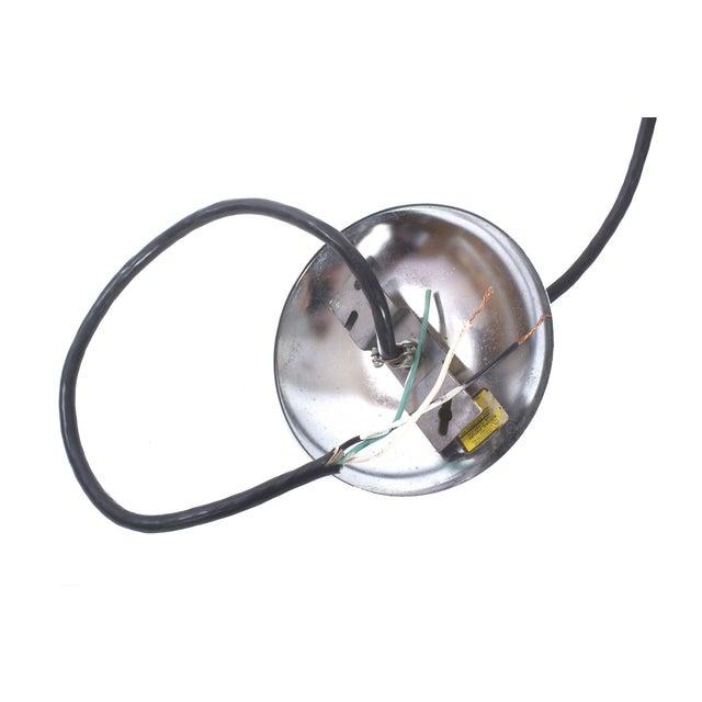 1970's Chrome Dome Light - Image 5 of 5