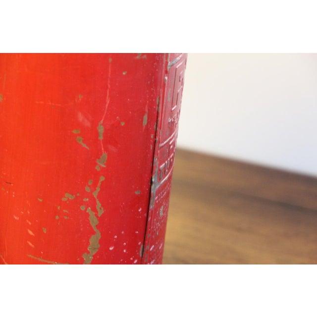 Vintage Fire Extinguisher - Image 7 of 9