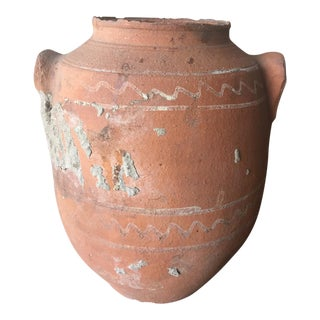 Rustic Italian Pot