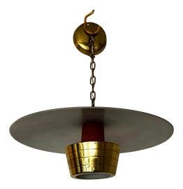 Image of Mid-Century Modern Pendant Lighting