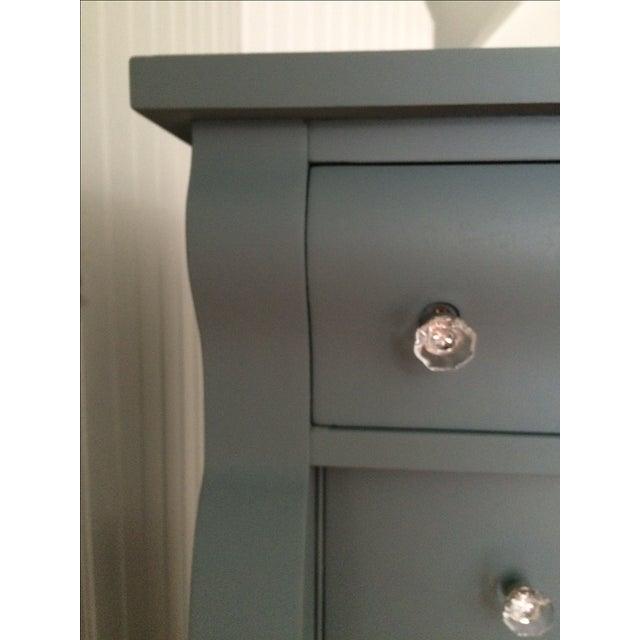 Painted Antique Dresser - Image 4 of 5