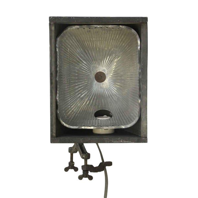 Industrial Surface Mount Spot Light For Sale