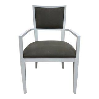 Century Furniture Dublin Arm Chair For Sale