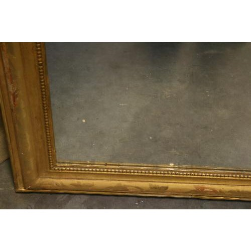 Gorgeous French Mirror. Mixes well with any design style. *Please remember: The majority of our items are either antique...