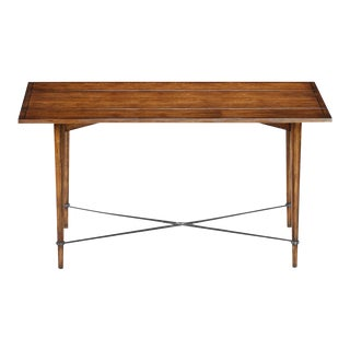 Mayfair Large Console Table For Sale