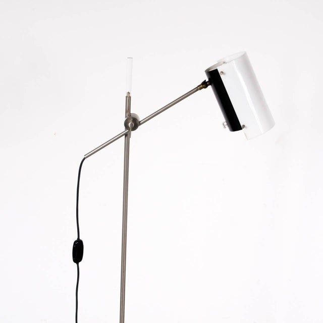 World class phillips floor lamp circa 1950 decaso phillips floor lamp circa 1950 image 2 of 6 aloadofball Image collections