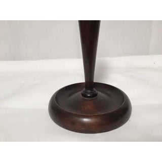 1920s Bronze Candlestick Preview