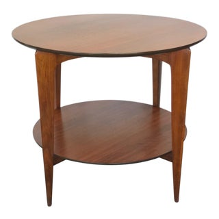 1950s Mid-Century Modern Gio Ponti Occasional Table For Sale
