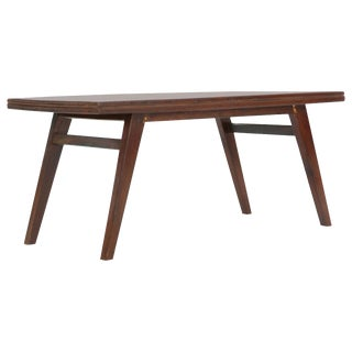 Pierre Jeanneret Coffee Table For Sale
