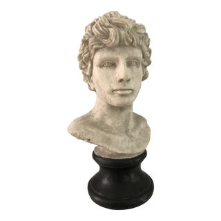 Vintage Classical Bust