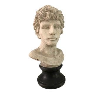 Vintage Decorative Bust