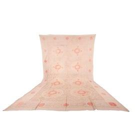 Image of Beige Fabrics