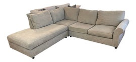 Image of Pottery Barn Seating