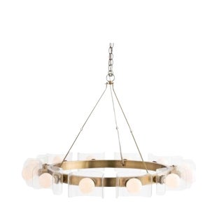 Contemporary Arteriors Home Valerie Chandelier For Sale
