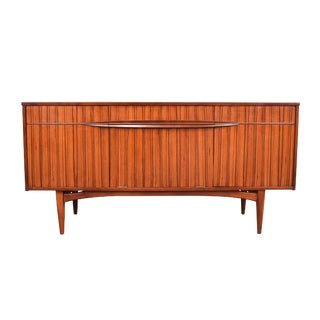 Vintage 1960s EoN Mid-Century Modern Compact Credenza For Sale