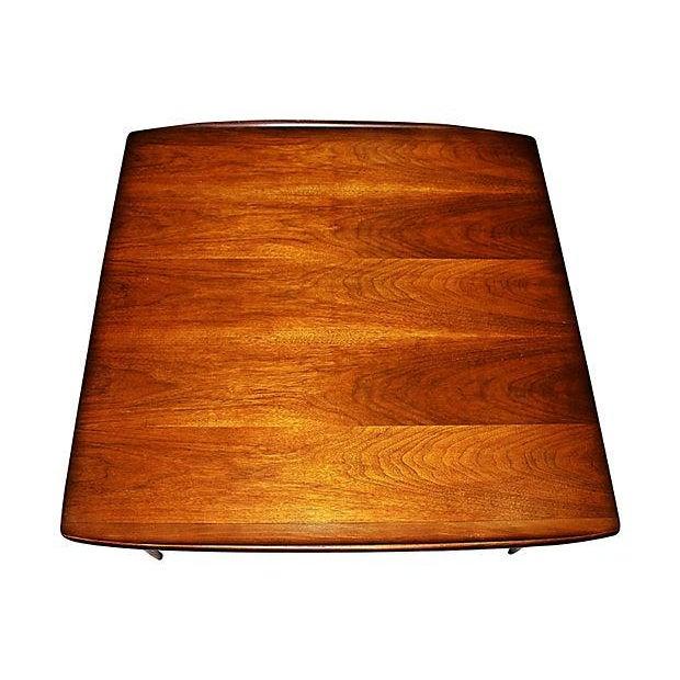Mid-Century Modern Coffee Table - Image 3 of 6