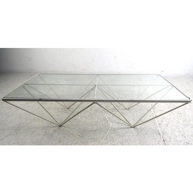 """Alanda"" Coffee Table Attributed to Paolo Piva - Image 10 of 10"