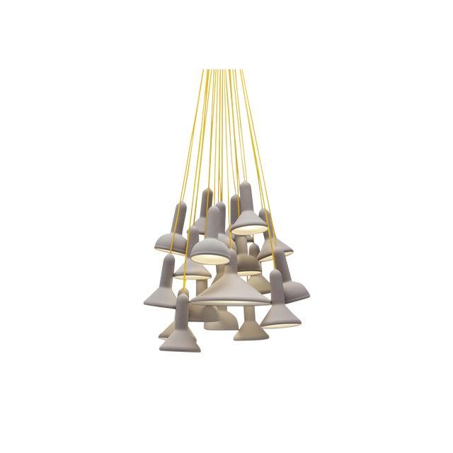 24f19c423 Established & Sons, Torch Light, 20 Bunch, Sylvain Willenz, 2008