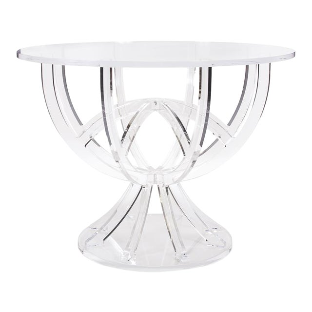 Kenneth Ludwig Chicago Kalar Dining Table For Sale