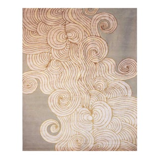 """Dream"" Rug by Emma Gardner For Sale"