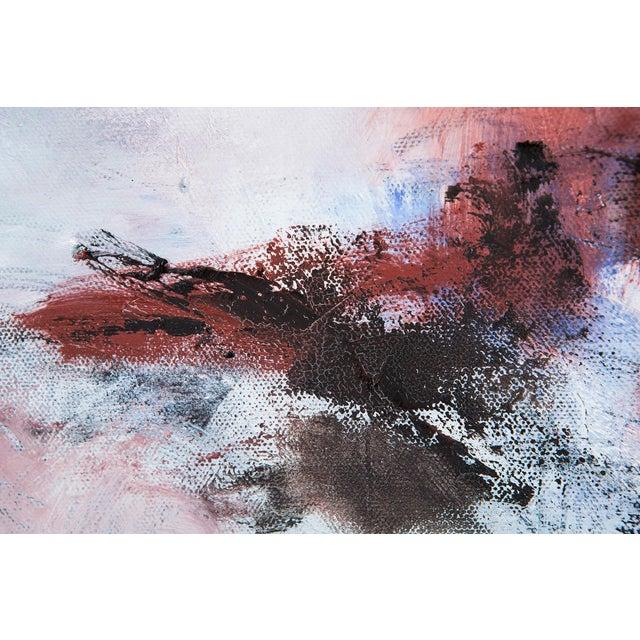 """Contemporary Nicholas Kriefall, """"Obelia Medusa"""" For Sale - Image 3 of 5"""
