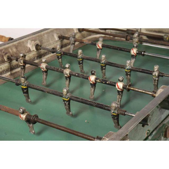 Vintage Foosball Table Chairish - Foosball table houston