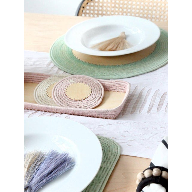 If you're looking to set an effortlessly chic table, Charlie Sprout's line of versatile tabletop pieces will help you...