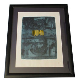 Image of Etching Reproduction Prints