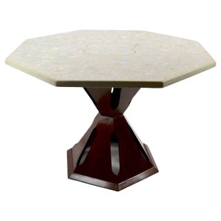 Probber Dining Table For Sale