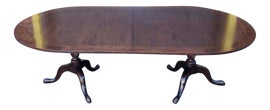 Image of Queen Anne Dining Tables
