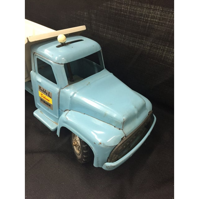 1950's Buddy L Hydraulic Toy Dump Truck - Image 6 of 7