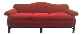 Image of Velvet Couches & Sofas