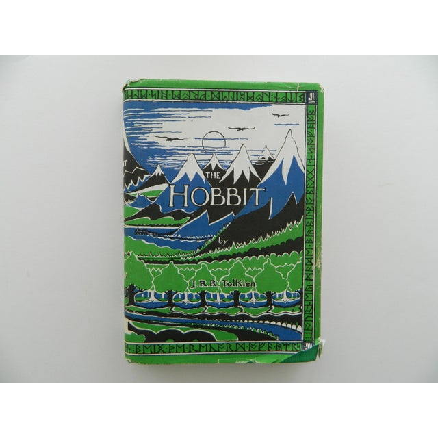 J.R.R. Tolkien, The Hobbit - Image 3 of 10