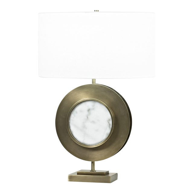 Clarke Table Lamp For Sale