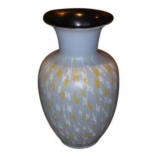 1956 Mid-Cerntury Modern Carstens Clay Floor Vase For Sale