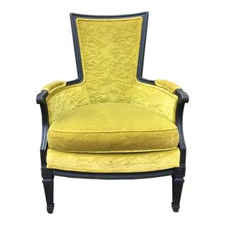 1960s Vintage Schoonbeck Co Henredon Chair For Sale