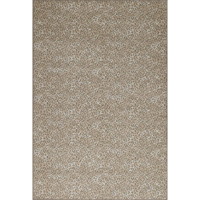"2010s Stark Studio Rugs Kalahari Sand Rug - 9'10"" X 13'1"" For Sale - Image 5 of 7"