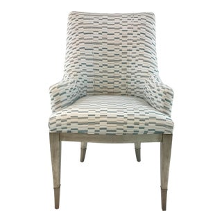 Modern Caracole a La Carte Chair For Sale