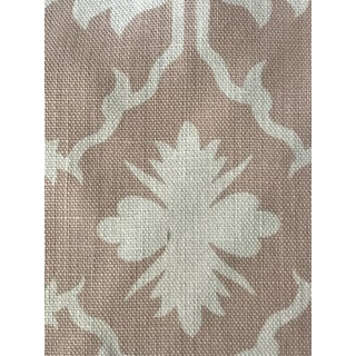Persian Mary McDonald for Schumacher Fabric - 3 Yards For Sale