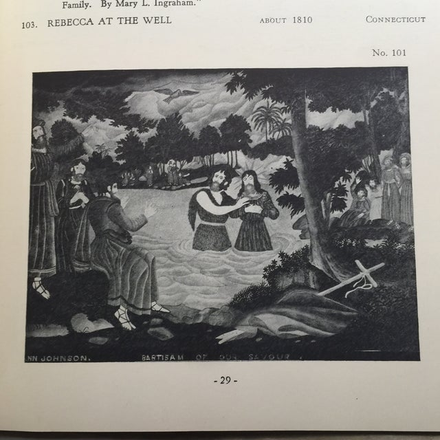 1940 American Folk Art For Sale - Image 9 of 11