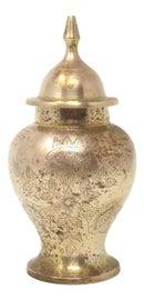 Image of Sculpture Materials Ginger Jars