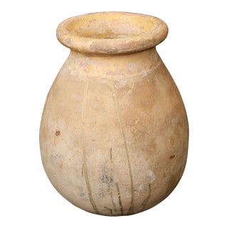 French Biot Jar - 19th Century For Sale