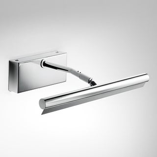 Polished Chrome Slim Picture Wall Light Preview