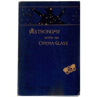Astronomy With An Opera-Glass