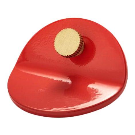 Nest Studio Collection Geo-C-01 Tomato Pull For Sale