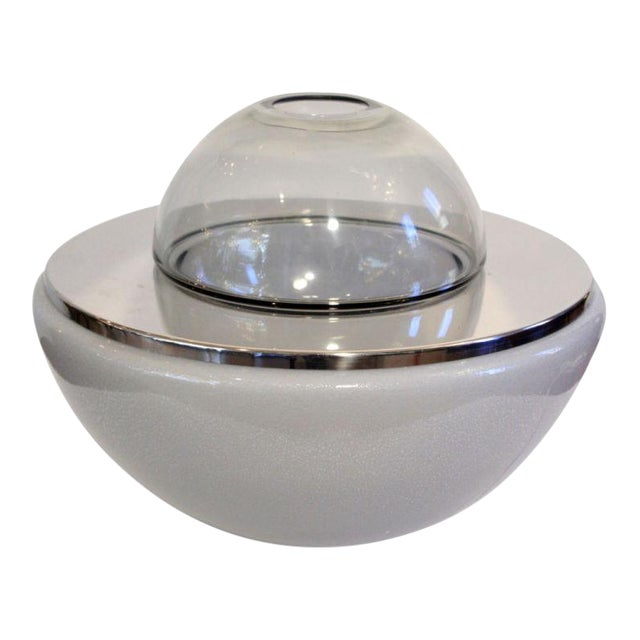 Mazzega Space Age Table Lamp For Sale