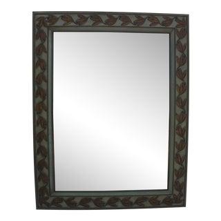 John Widdicomb Grand Rapids Wall Mirror For Sale