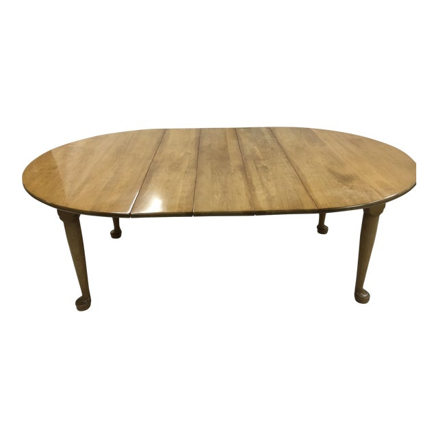 Stickley Dining Table - Image 1 of 10