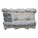 Image of Moroccan Berber Wedding Pillow For Sale