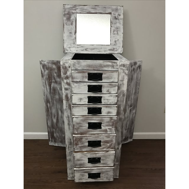 Jewelry Armoire - Image 4 of 10